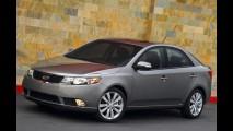 Kia Motors anuncia retorno aos preços praticados antes do aumento do IPI