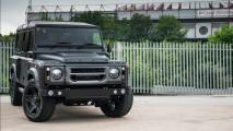 Land Rover Defender, ultimo saluto con The End Edition