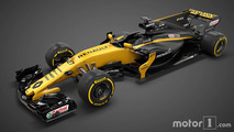 2017 - Renault F1 R.S.17