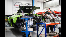 Mehr Power für den Aventador