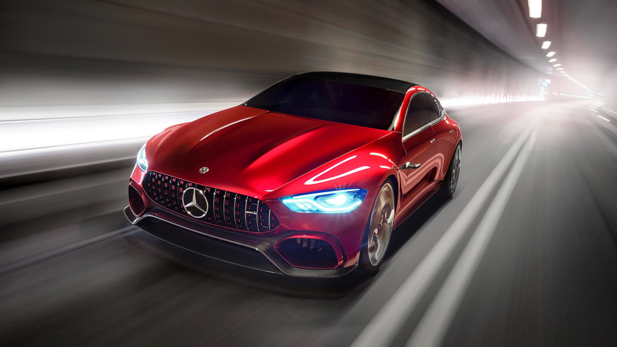 Linkin Park working with AMG on electric cars