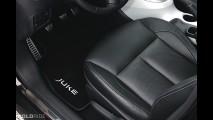 Nissan Juke Shiro