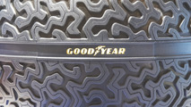 Goodyear Eagle-360 spherical tire
