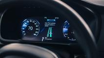 Volvo XC90 Drive Me test aracı