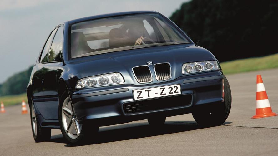 Unuttuğumuz Konseptler: 1999 BMW Z22