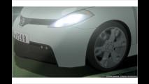 Nissans Leinwand-Helden