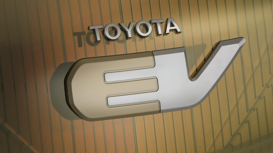 Toyota set to Unveil new Electic Vehicle Concept in Detroit