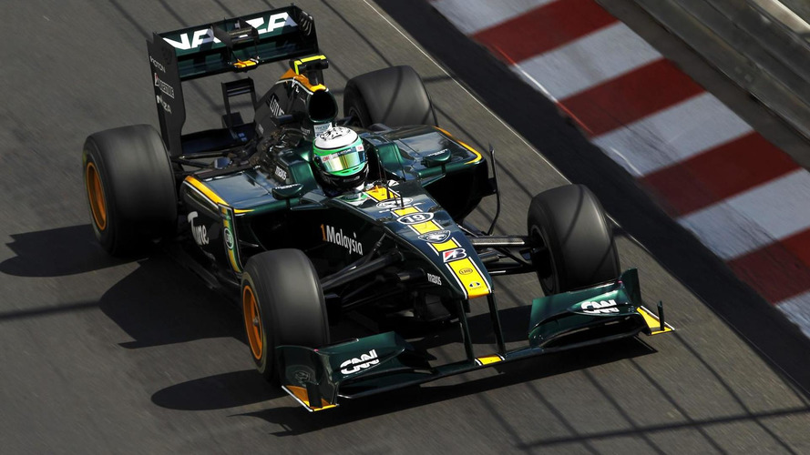 Lotus set to gain sponsor, keep Cosworth for 2011