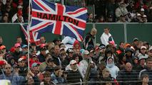 Silverstone, 2008 British Grand Prix
