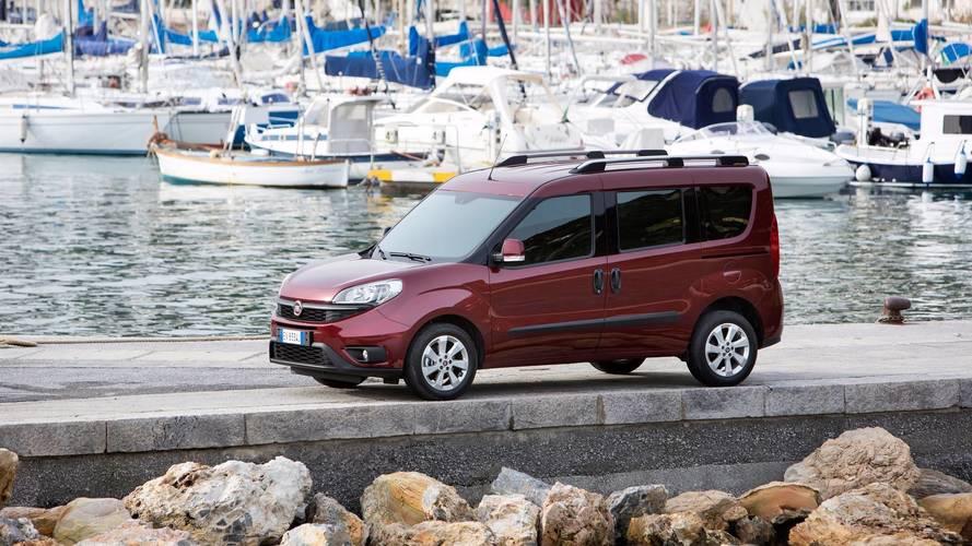 Ticari Fiat modellerinde farklı fırsatlar sunuluyor