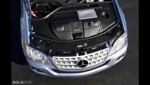 Mercedes-Benz ML450 Hybrid