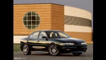 Oldsmobile Intrigue OSV