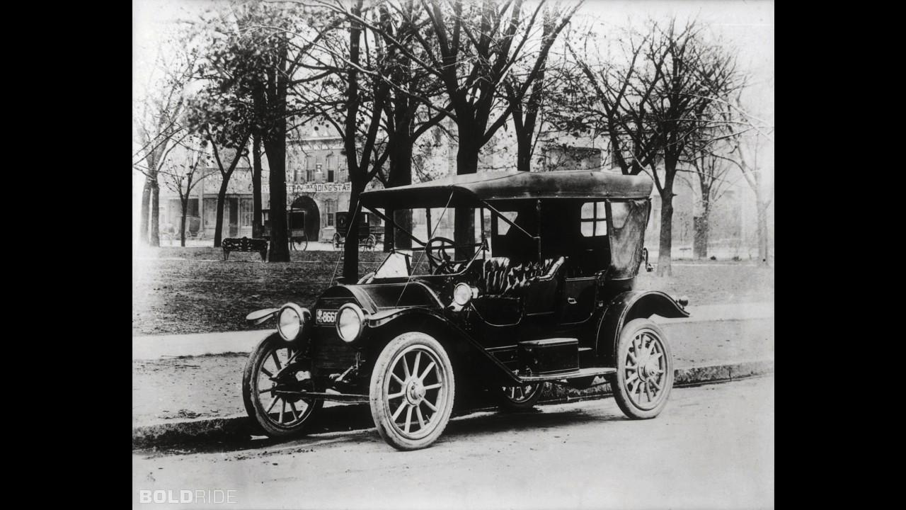 Cadillac Model 30