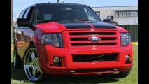 Ford Expedition Funkmaster Flex Concept