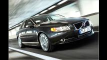 Neuer E85-Motor von Volvo