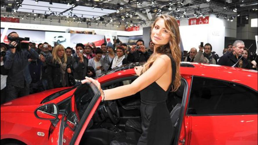 Motor Show, cancellata l'edizione 2013