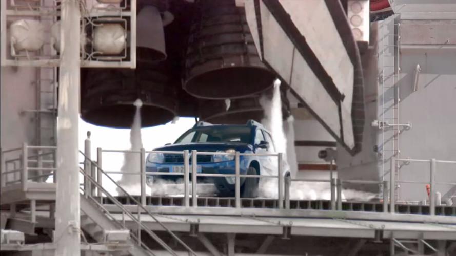 Nouveau Dacia Duster - Ça se précise enfin!
