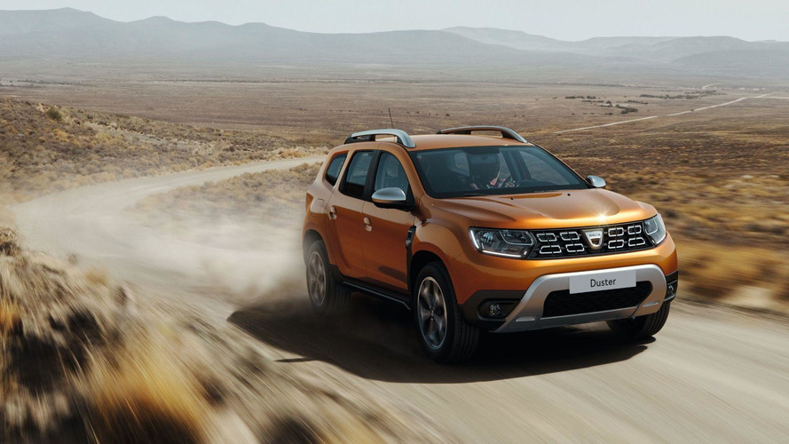 Dacia, Duster'dan daha büyük bir SUV planlamıyor