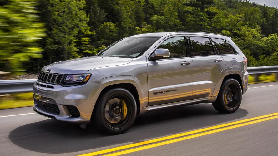 Yeni nesil Jeep Grand Cherokee, Alfa Romeo platformunu kullanacak