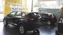 Renault Captur e Kwid