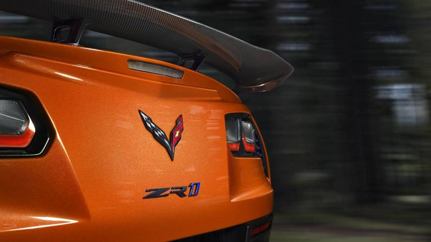Mid-engined Corvette reportedly previewed to dealers