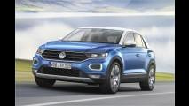 VW T-Roc: Die Preise