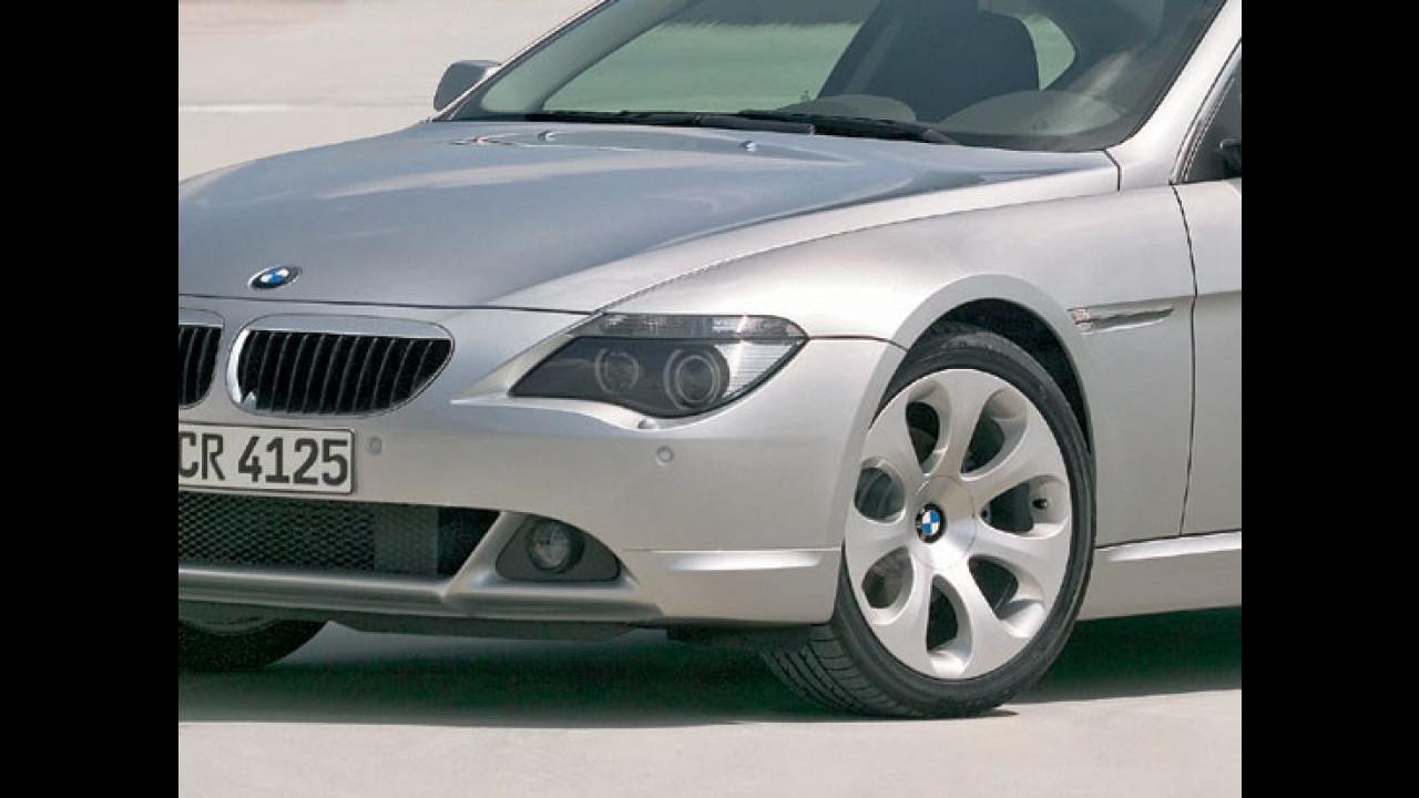 Bmw Serie 630i