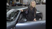 Maserati in passerella con la moda londinese