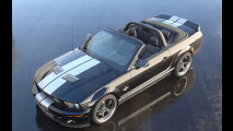 Ford Shelby GT500 40° Anniversario
