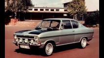 Opel Kadett - 1967