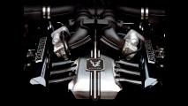 Rolls-Royce Phantom Black