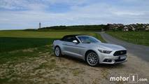 2016 - Ford Mustang 2,3 litres EcoBoost