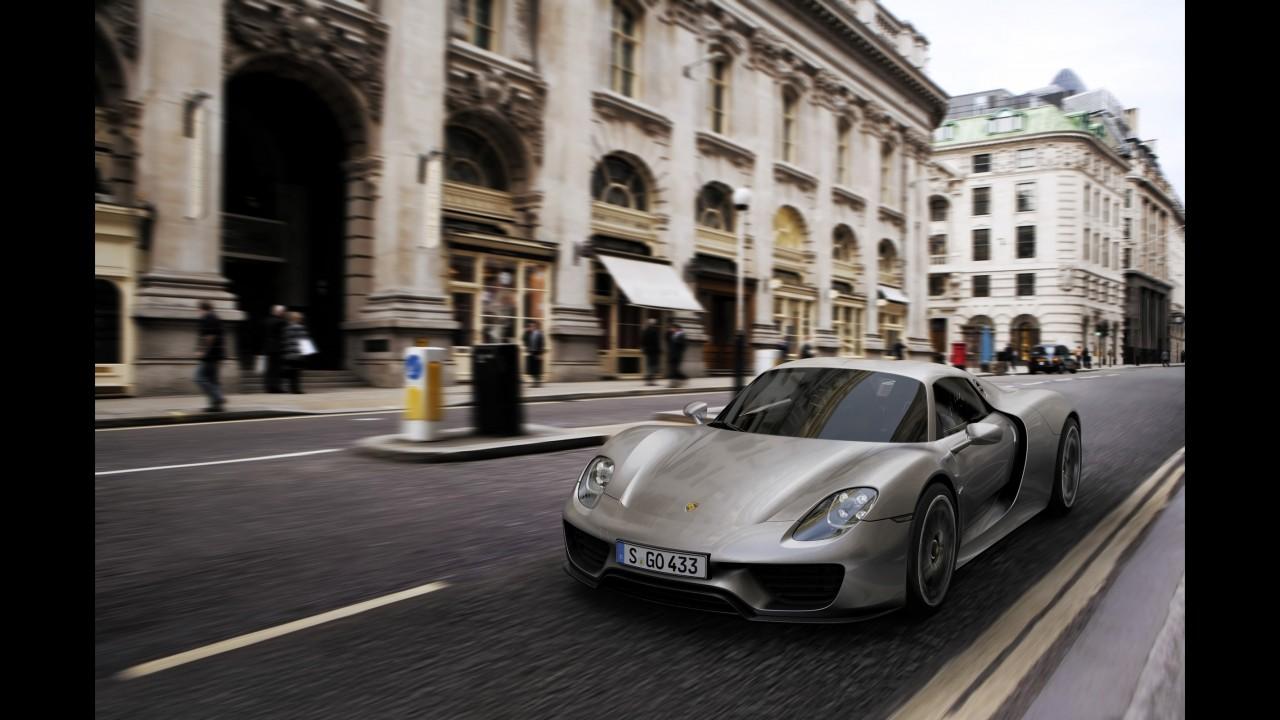 Ferrari LMP1 Concept by Daniele Pelligra