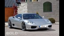 Schmidt Revolution Ferrari 360