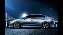 Subaru WRX S4