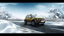 Dacia Duster 2016 e cambio robotizzato a Francoforte