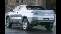 Toyota-Studie A-BAT