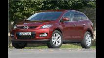 Test: Sport-SUV