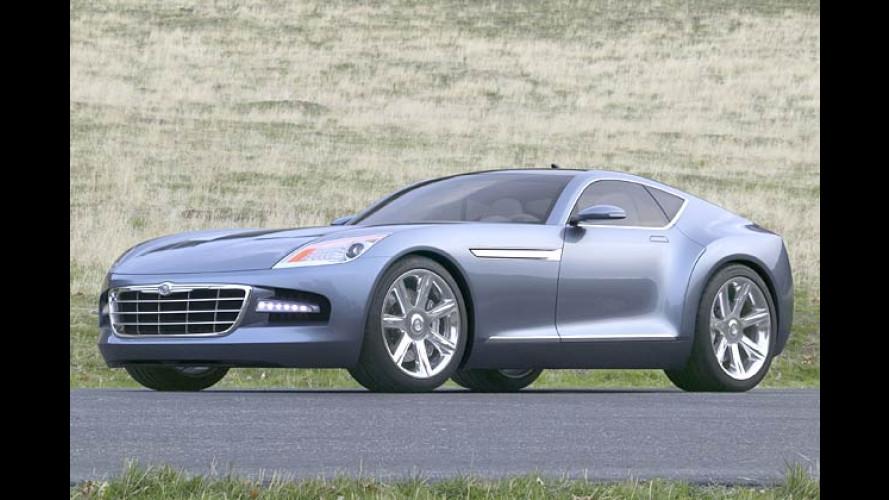 Chrysler Firepower: Eleganz und Leistung aus einem Guss