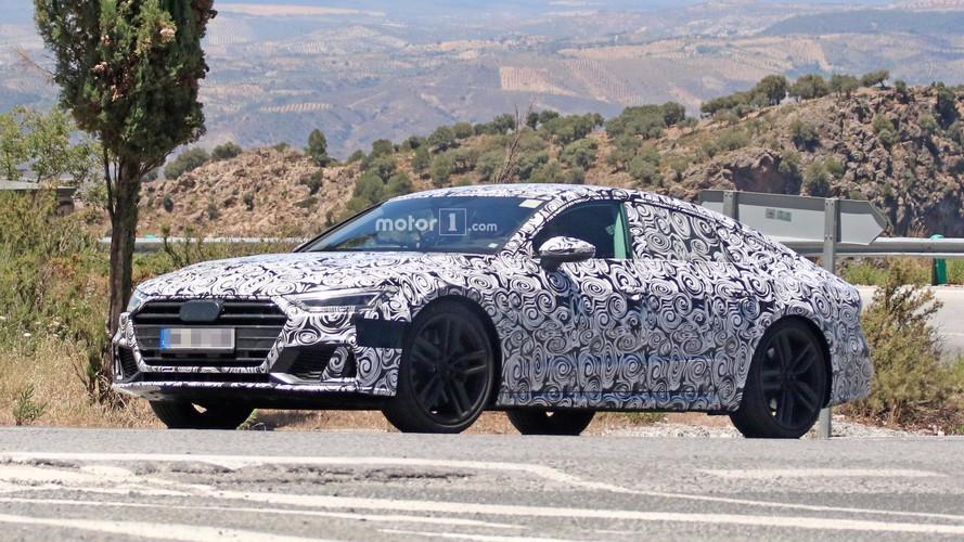 Yeni Audi S6 ve S7'de dizel seçenekler de olacak mı?