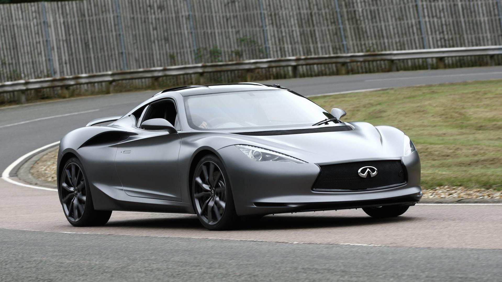 Attractive Motor1.com
