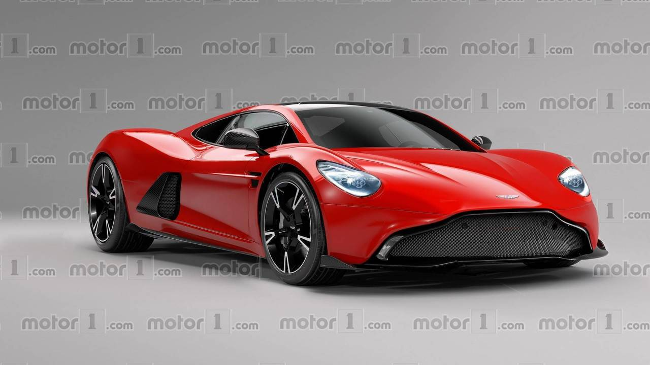 Sports Cars 2020: 25 Future Cars Worth Waiting For