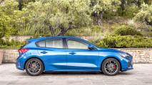 Test: Ford Focus
