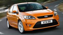 2008 Ford Focus ST Facelift