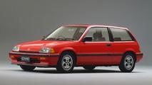 Honda Civic Si Geçmişe Bakış