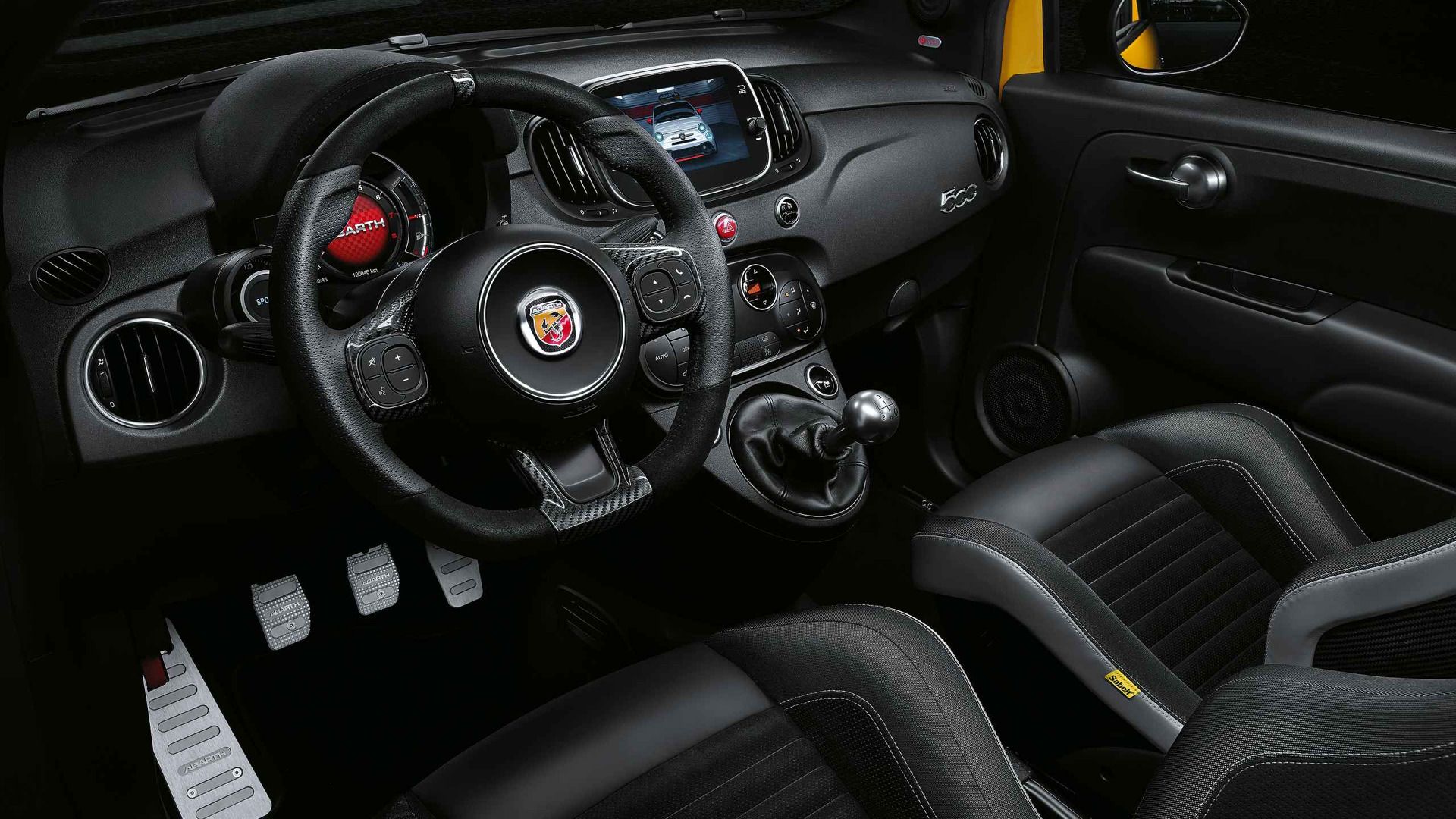 2017 Abarth 595 review
