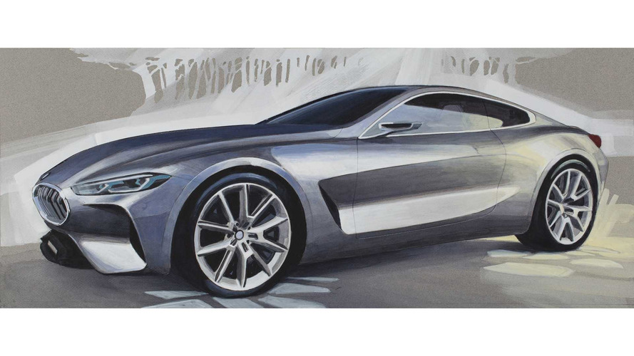 BMW M Rumored To Unveil New Concept In Geneva
