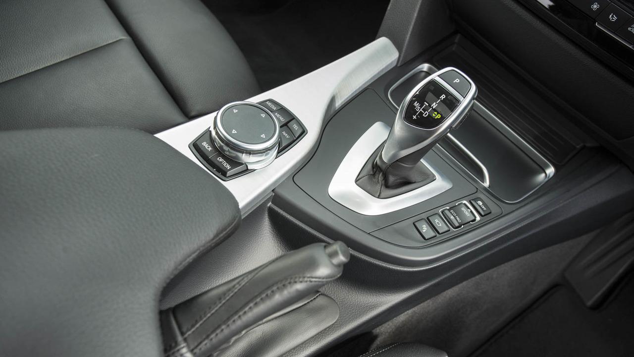 Wacky gearshifts