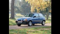 Ford Fiesta terza serie