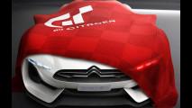 Citroen GT Concept: continuano i teaser
